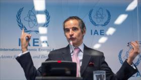 Irán y AIEA programan una reunión técnica para el mes de abril
