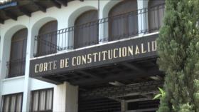 Capturan al rector de la Universidad de San Carlos en Guatemala