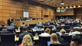 Irán: Racionalidad venció en la Junta de Gobernadores de la AIEA