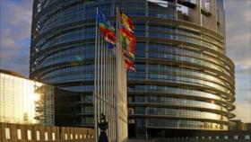 La UE prorroga las sanciones antirrusas por anexión de Crimea