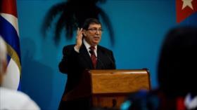 Cuba rechaza las nuevas sanciones de EEUU y UE contra Rusia