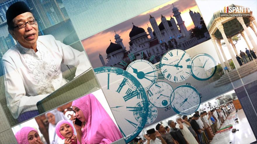 10 Minutos: Jalaluddin Rakhmat
