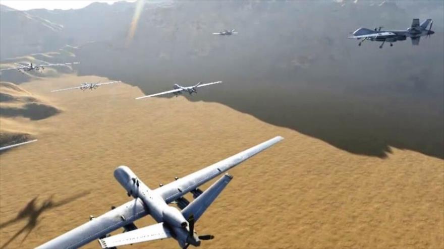 Agresores en la mira: Yemen ataca base y aeropuerto saudíes | HISPANTV