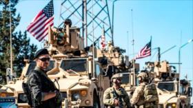 Siria y Rusia: EEUU saquea crudo sirio, no lucha contra terrorismo