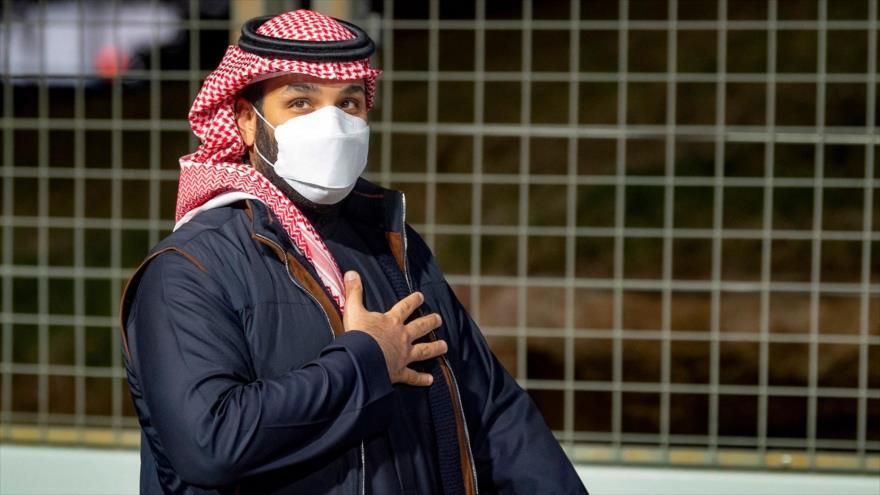 Novia de Khashoggi pide castigo a Bin Salman por ordenar asesinato | HISPANTV