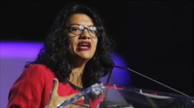 Congresista rechaza injerencia de EEUU en pesquisa de CPI a Israel