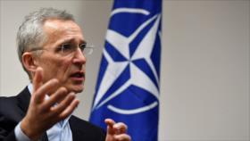"""OTAN llama a unir fuerzas a EEUU y Europa ante la """"poderosa"""" China"""