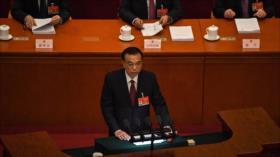 China promete frenar cualquier agenda separatista para Taiwán