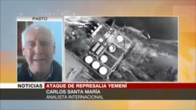'Derrotada en Yemen, A. Saudí no tiene otra opción que retirarse'