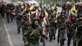 Venezuela inicia ejercicio nacional en homenaje a Hugo Chávez
