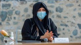 ONU denuncia no tener aún prueba de vida de princesa emiratí