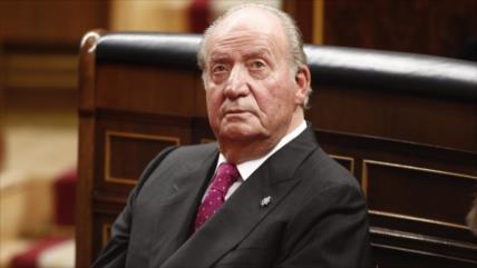 Unidas Podemos pide investigar 2ª regularización del rey emérito