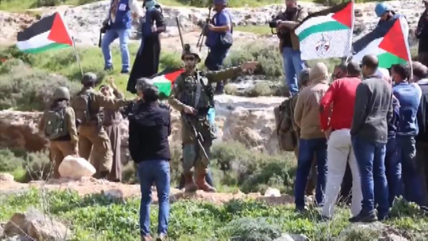 Represión israelí. Ataque de represalia yemení. Legado de Chávez - Boletín: 01:30 - 06/03/2021