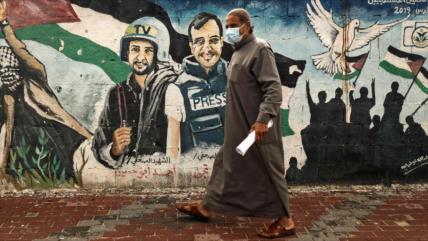 Israel a líderes de HAMAS: No participen en comicios de Palestina