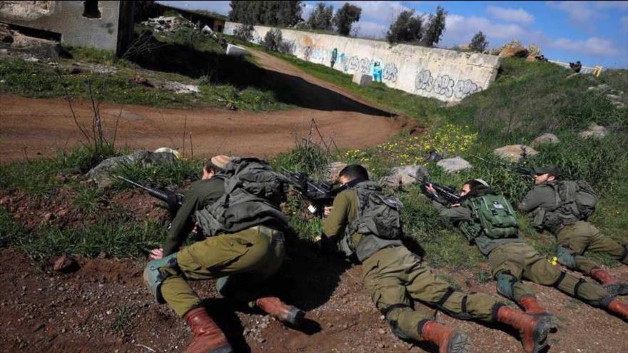 Israel se prepara para una posible guerra en la Franja de Gaza