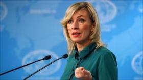Rusia tomará medida recíproca y sancionará a funcionarios de EEUU