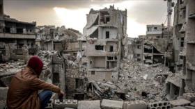 ¿Cuánto le han costado a Siria los 10 años de guerra?