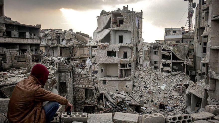 ¿Cuánto le han costado a Siria los 10 años de guerra? | HISPANTV