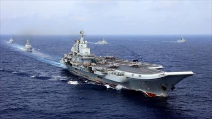 'EEUU perdería una guerra con China en aguas disputadas'