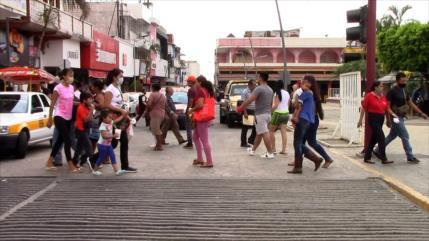 Violan derechos sociales e individuales de pensionados en Chiapas
