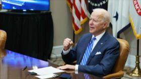"""""""Biden dio regalo a Daesh con ataque a fuerzas populares de Irak"""""""