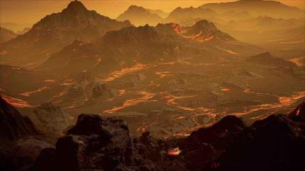Descubren una supertierra clave para hallar mundos habitables