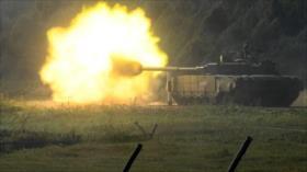Frontera de OTAN en fuego: Rusia realiza maniobra con Bielorrusia