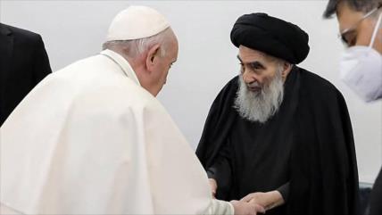 Ayatolá Sistani puso clavo al ataúd de normalización con Israel