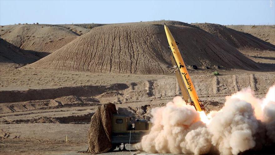 'Irán arrasará Haifa y Tel Aviv si Israel comete el mínimo error'