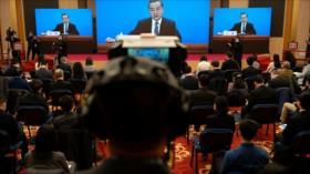 China advierte a Biden: Hay que actuar con cuidado con Taiwán