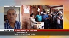 Guaraní: Comicios regionales marcan momento importante en Bolivia