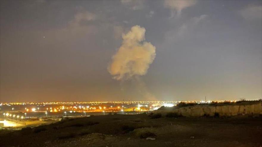 Defensa aérea saudí fue incapaz de interceptar misiles yemeníes   HISPANTV