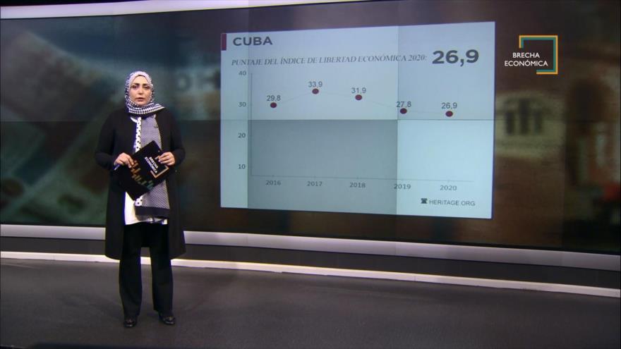Brecha Económica: Cuba abre su economía