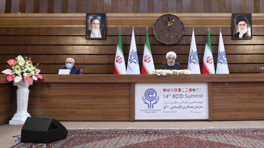 'No habrá diálogo Irán-EEUU antes del levantamiento de sanciones' | HISPANTV