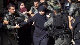 Israel mantiene encarceladas a 35 palestinas, incluidas 11 madres