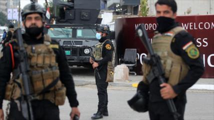Inteligencia iraquí detiene al responsable de ejecuciones de Daesh