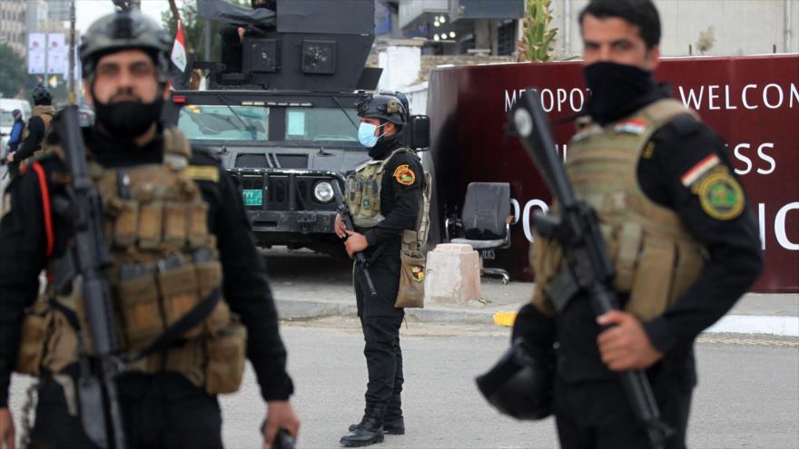 Inteligencia iraquí detiene al responsable de ejecuciones de Daesh | HISPANTV