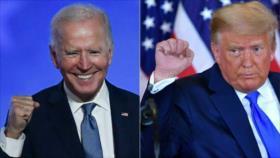 EEUU en la semana que pasó (Las controvertidas elecciones presidenciales de EEUU y la derrota de Trump en 2020)