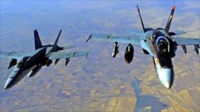 Informe: EEUU ha lanzado 326 000 bombas en el mundo desde 2001