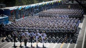 Irán alerta: Nuestra respuesta a cualquier amenaza será aplastante