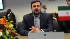 Irán: Sanciones de EEUU obstaculizan lucha contra el narcotráfico