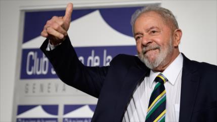Juez del Tribunal Supremo anula todas las sentencias contra Lula