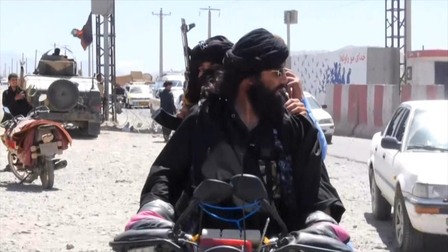 El Gobierno de Afganistán rechaza el plan de paz EEUU