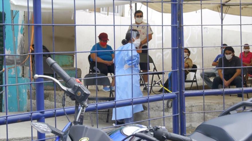 Honduras adquirirá vacuna rusa Sputnik V contra el coronavirus