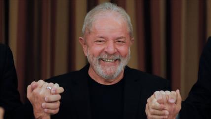 """Tuve razón en batalla legal"": Lula celebra anulación de condenas"