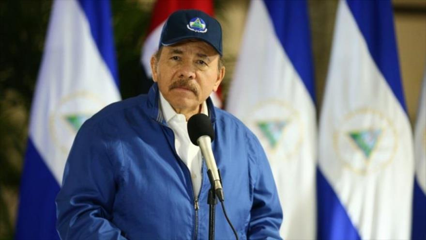 Nicaragua denuncia violaciones de DDHH por EEUU y Europa