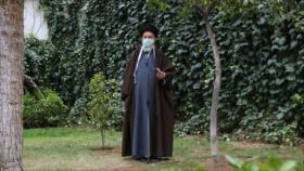 Líder de Irán destaca papel de mujeres en la Revolución Islámica