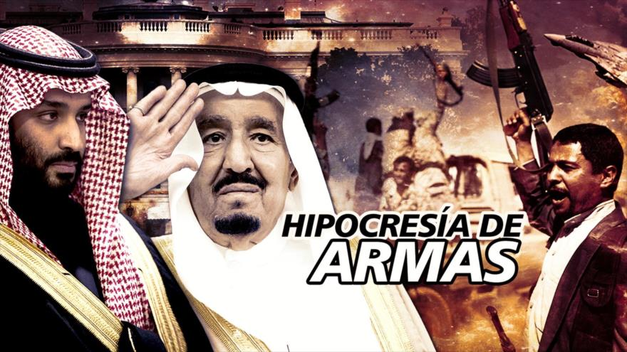 Detrás de la Razón: Yemen cumple 6 años de guerra y bombardeos de los Al Saud