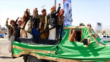 Aliados de Arabia Saudí se retiran de Marib ante avance de Ansarolá