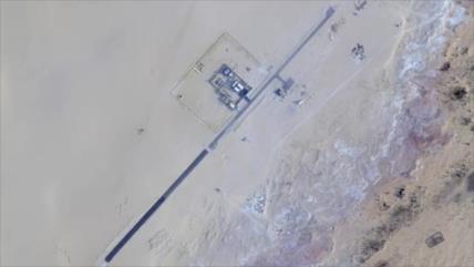 Informe revela vuelos secretos de drones de CIA en desierto de Níger